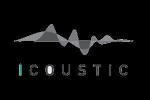 Logo Icoustic